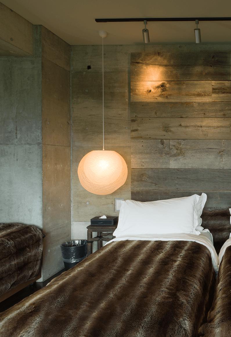Image of: Suiboku Niseko Luxury Accommodation Brilliantly Designed Sumptuously Appointed